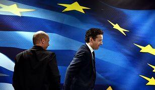 """Grecja o trojce: """"nielegalne i antyeuropejskie gremium"""""""