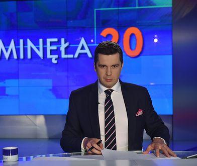 """Rachoń promował """"Gazetę Polską"""" w telewizji publicznej? Będzie audyt"""