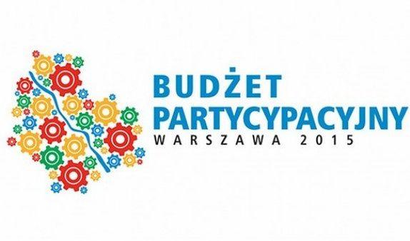 Zwycięskie projekty zgłoszone do budżetu partycypacyjnego
