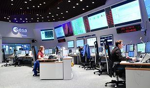 Ekspert o marsjańskiej misji: sondy są zdane same na siebie