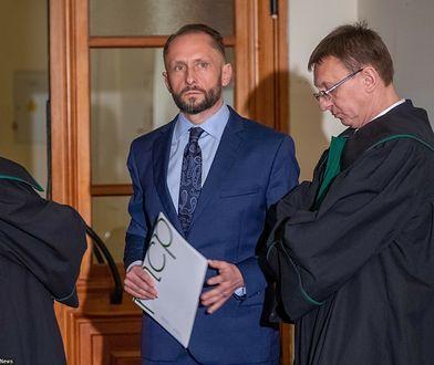 Jest wyrok w sprawie Kamila Durczoka