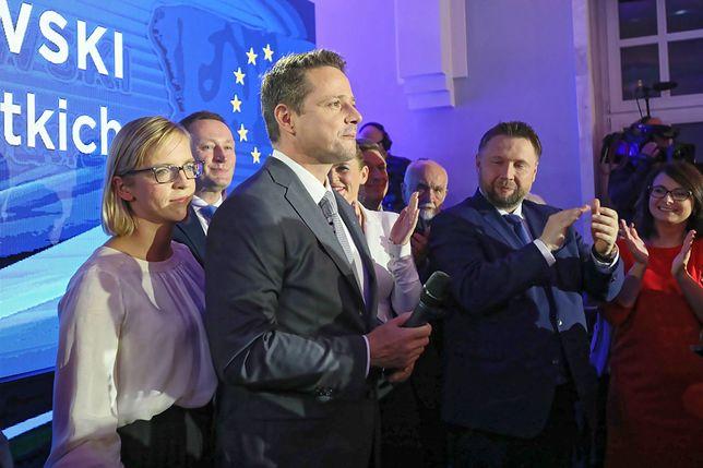 Żona prezydenta Trzaskowskiego sprawdzi się w biznesie