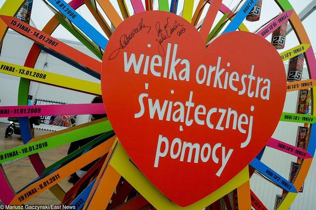 WOŚP Gdańsk 2019. Sprawdź jakie atrakcje czekają nas w Trójmiesce