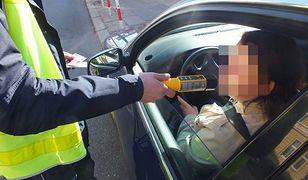Kierowca, który pił po wypadku, będzie traktowany jakby był nietrzeźwy w jego trakcie