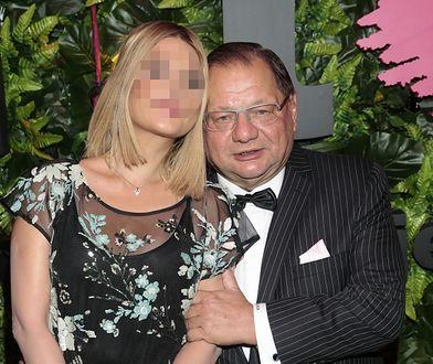 Żona Ryszarda Kalisza będzie miała problem. Nie tylko z policją i prokuraturą, ale również w środowisku adwokatów.