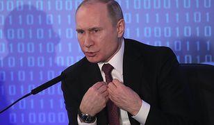 Prezydent Ukrainy ostrzegł Zachód przed ustępstwami wobec Rosji
