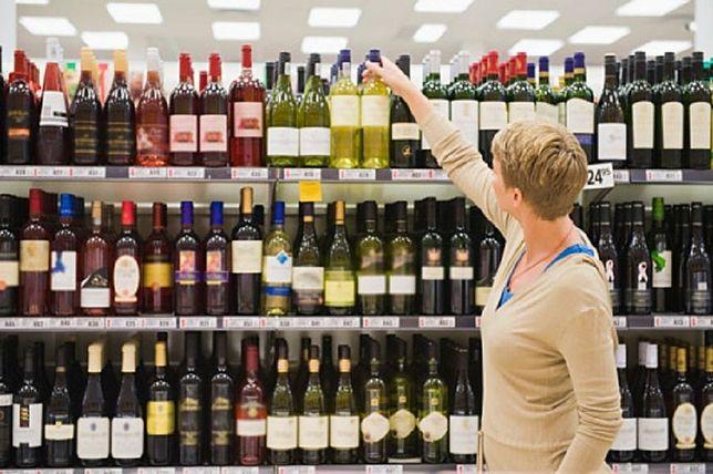 Sprzedaż alkoholu w Warszawie. Są nowe przepisy
