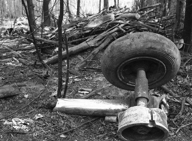 """30 lat po katastrofie lotniczej w Lesie Kabackim. """"Cześć! Giniemy!"""""""