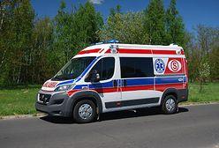 Tragedia w Małopolsce. Nie żyje 2-latek