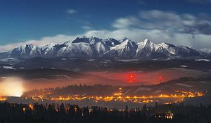 Tatry to jeden z najpiękniejszych i najbardziej docenianych zakątków nie tylko w naszym kraju