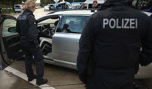 Polacy zatrzymani w Niemczech. Poważne zarzuty