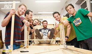 Poznańscy studenci budują bolid Formuły 1