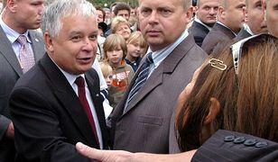 Ppłk. Krzysztof Olszowiec był zaufanym współpracownikiem prezydenta Lecha Kaczyńskiego