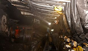 """Górnicy kontra ratownicy. Rośnie napięcie w bieruńskim """"Piaście"""""""