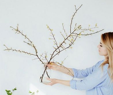 Wiosna na zdjęciach u Kasi Tusk. Ale pięknie!