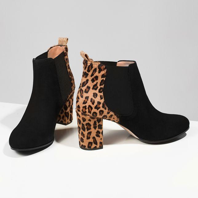 Oryginalne i eleganckie - modne buty polskich marek