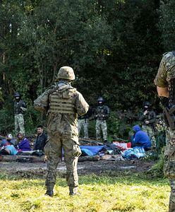 Sterczewski: Straż Graniczna wywiozła migrantów w głąb Puszczy Białowieskiej