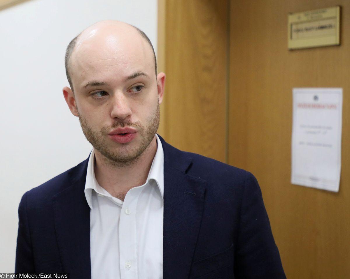 Jan Śpiewak i Dariusz Matecki spotkają się w sądzie. Mocne oskarżenia