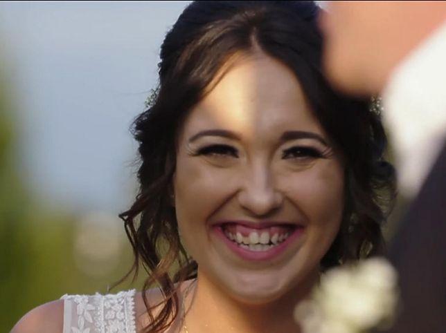 """Laura ze """"Ślubu od pierwszego wejrzenia"""" zmienia wizerunek"""
