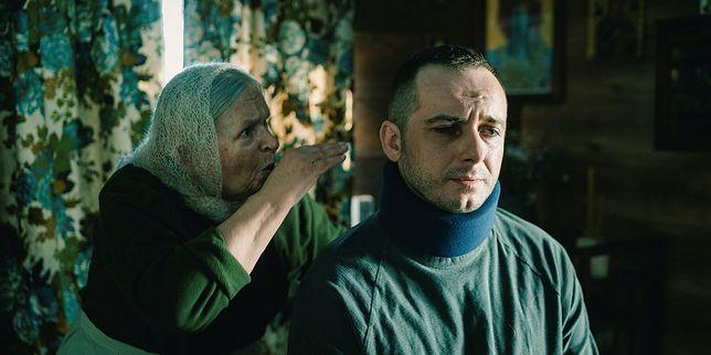 Michał Żurawski powraca jako Adam Kruk (fot. Jarosław Sosiński/ Canal +)