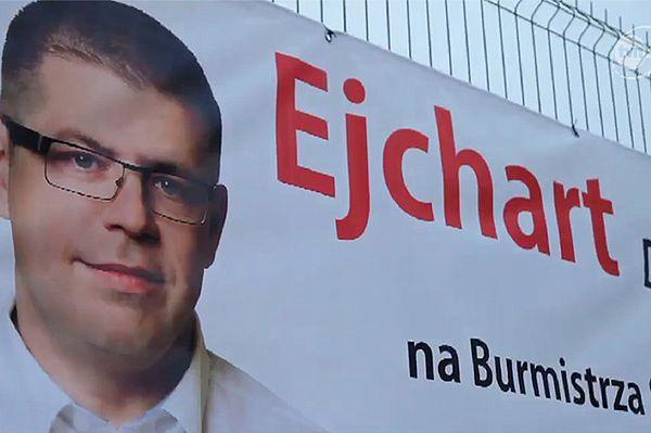 Zięć pokonał teściową w wyborach na burmistrza Sulęcina