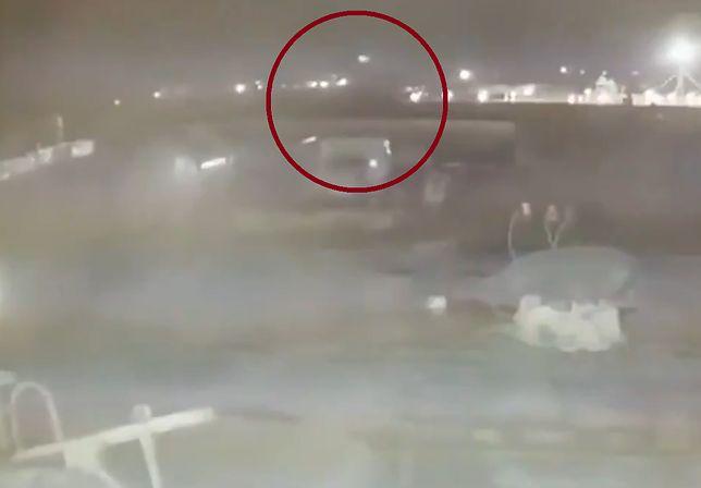 Iran. Amerykański dziennik opublikował nowe nagranie z zestrzelenia ukraińskiego Boeinga 737