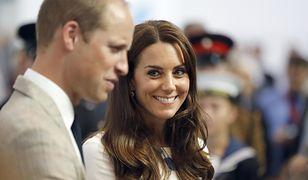 Kate i William nadali nazwę brytyjskiemu okrętowi badawczemu