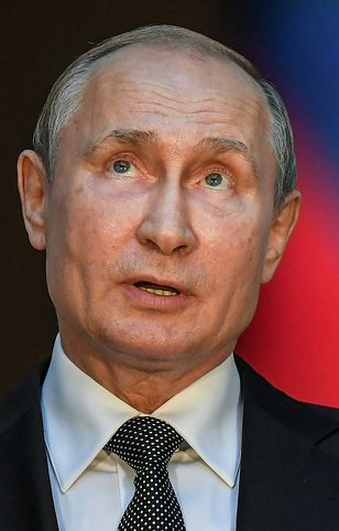 Władimir Putin zakłócił powagę uroczystości w Jerozolimie - uważa Mateusz Morawiecki