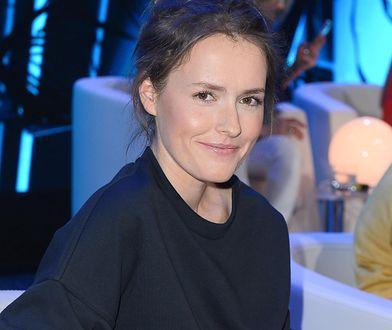 """Olga Frycz pokazała """"domowy żłobek"""". Jakże stylowe!"""