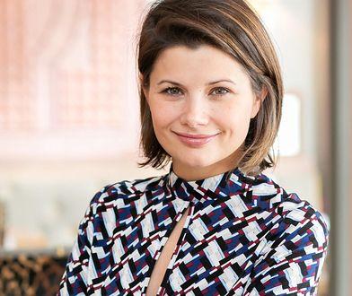 Agnieszka Sienkiewicz świętowała urodziny córki. Upiekła dla niej piękny tort