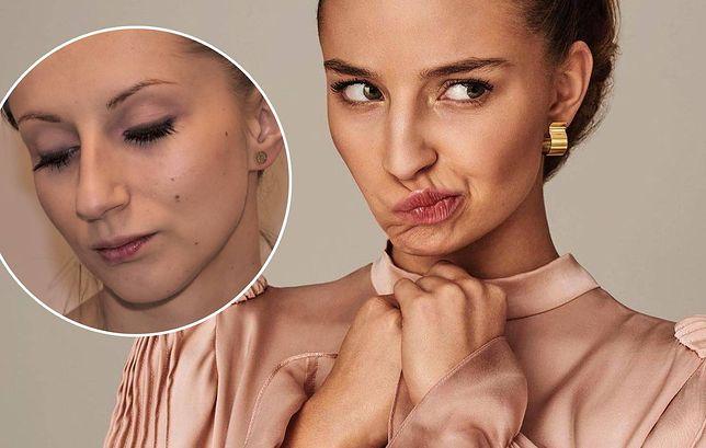 Efekt rozczarowujący - kosmetyki Jusee nie dla mnie