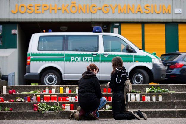 16 uczniów i dwie nauczycielki wśród ofiar katastrofy samolotu we Francji