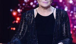 """Iwona Pavlović w """"Tańcu z gwiazdami"""" pogratulowała Macademian Girl"""