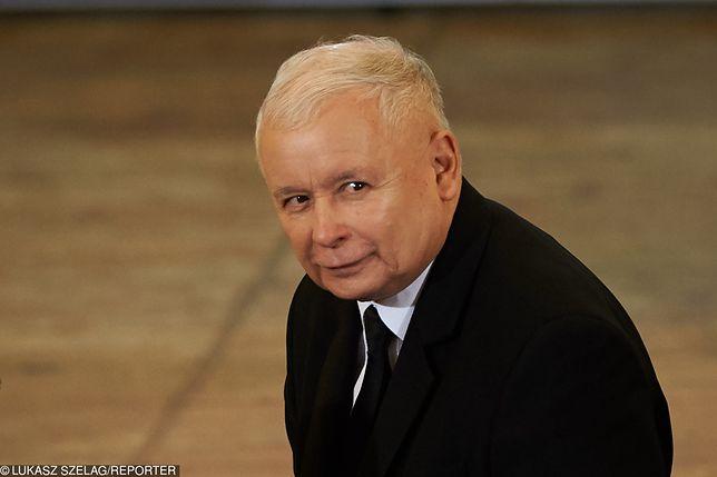 Inne oblicze Jarosława Kaczyńskiego. Beata Mazurek pokazała urocze zdjęcie