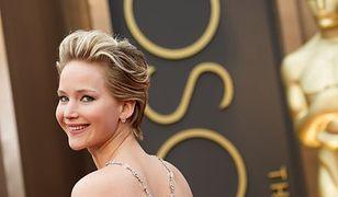 Jennifer Lawrence rzuciła Chrisa Martina przez Gwyneth Paltrow