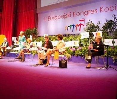 Ponad 200 postulatów po III Kongresie Kobiet