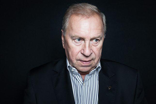 Jerzy Stuhr walczy ze Skarbem Państwa