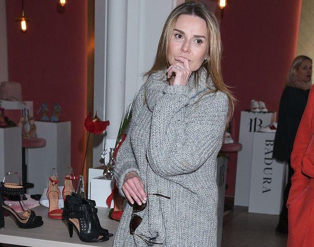 Hanna Lis ostro o wypadku Kamila D.