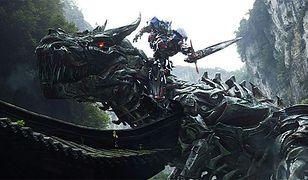 Imagine Dragons nagrali piosenke do Transformersów
