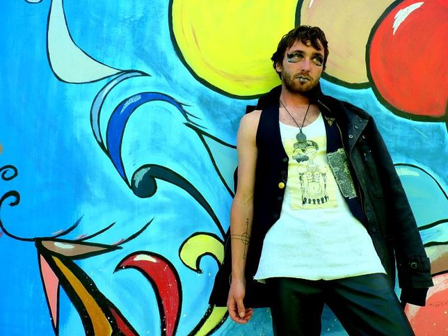 Moda uliczna: styl Marcina