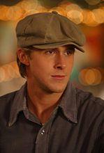 Mąż a teraz ojciec Ryan Gosling