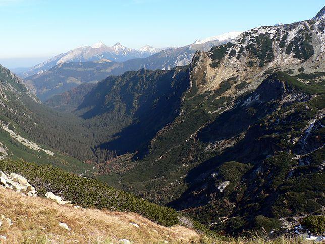 Tajemnicze szczątki w Tatrach. Kolejne znalezisko