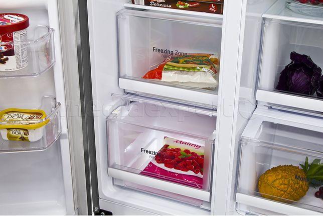 Warto zainwestować w lodówkę, która będzie wygodna i pojemna