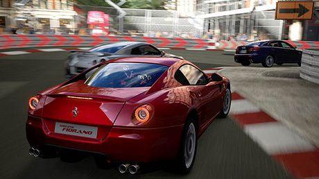Gran Turismo 5 być może w październiku