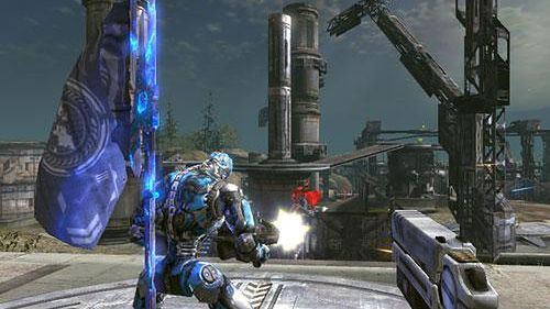 CellFactor: Psychokinetic Wars, nowa gra Ubisoftu na PSN i XBLA