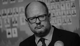 Paweł Adamowicz będzie patronem jednej z warszawskich alei.