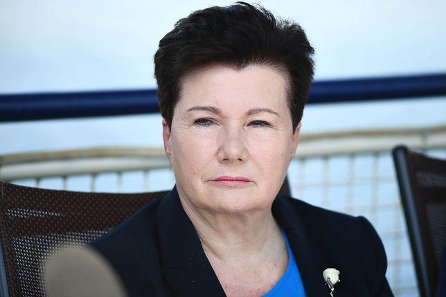Gronkiewicz-Waltz chciała sprawdzić kampanię PFN