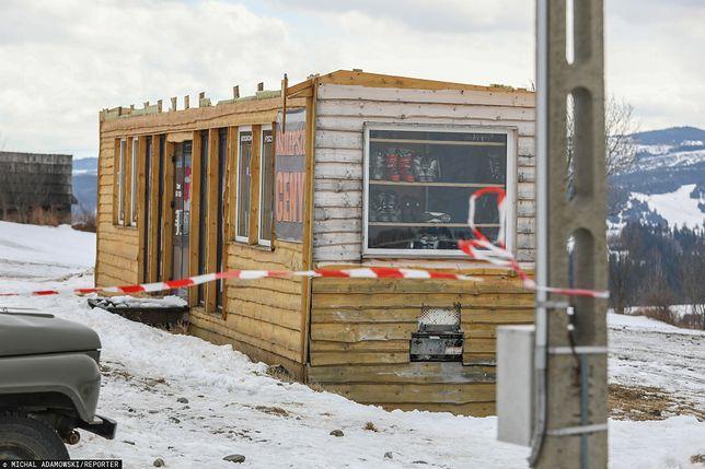 Bukowina Tatrzańska. Właściciel wypożyczalni nawet nie starał się o pozwolenie na budowę