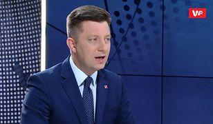 """""""Kaczyński wraca w pełnym wymiarze"""". Michał Dworczyk zdradza szczegóły"""
