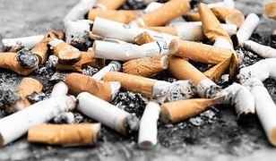 Jak pozbyć się zapachu dymu z papierosów?